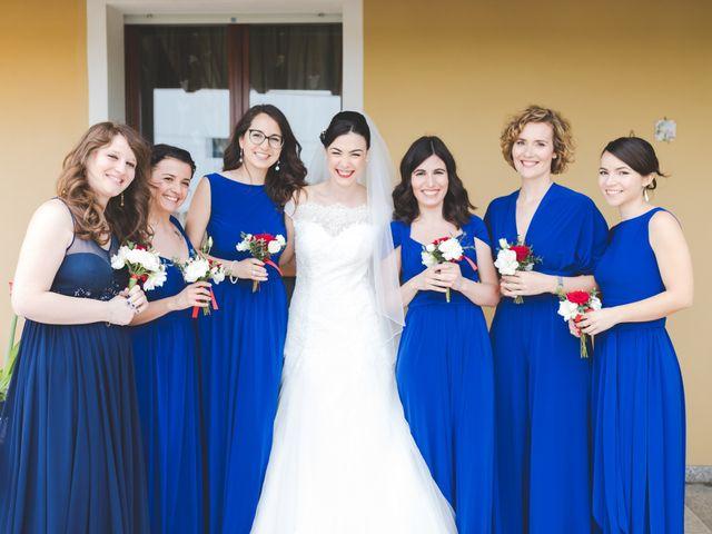 Il matrimonio di Stefano e Claudia a Cagliari, Cagliari 34