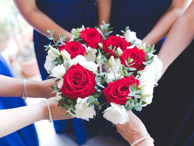 Il matrimonio di Stefano e Claudia a Cagliari, Cagliari 35