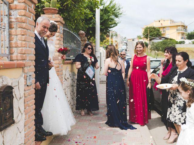 Il matrimonio di Stefano e Claudia a Cagliari, Cagliari 36