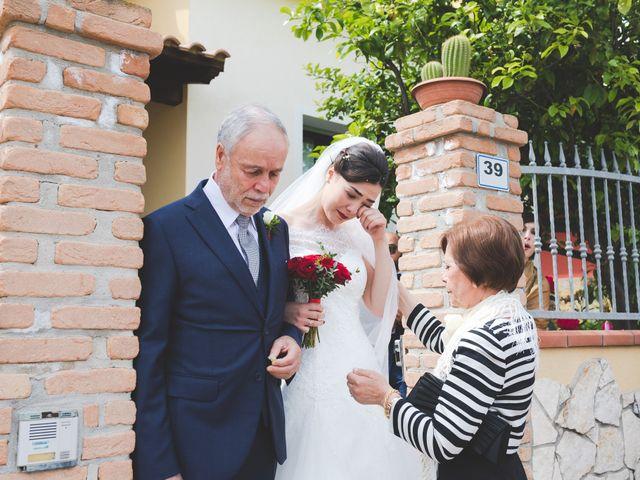 Il matrimonio di Stefano e Claudia a Cagliari, Cagliari 37