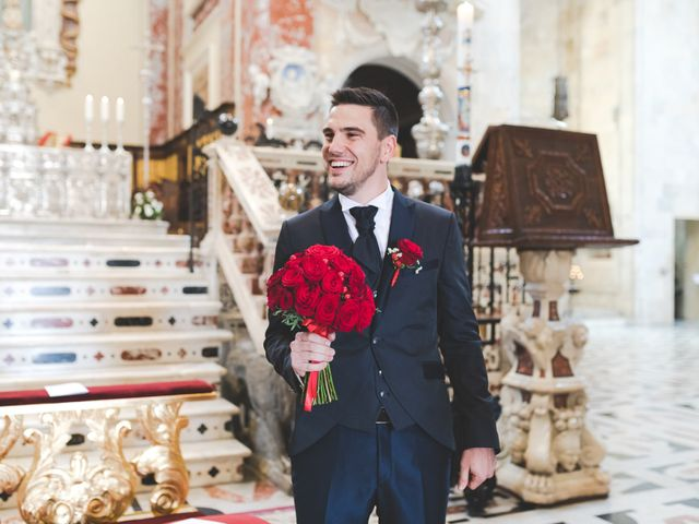 Il matrimonio di Stefano e Claudia a Cagliari, Cagliari 39