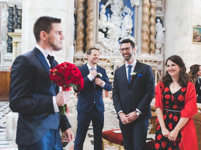 Il matrimonio di Stefano e Claudia a Cagliari, Cagliari 40