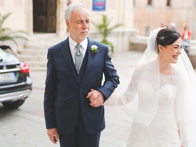 Il matrimonio di Stefano e Claudia a Cagliari, Cagliari 42