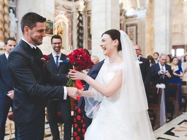 Il matrimonio di Stefano e Claudia a Cagliari, Cagliari 45