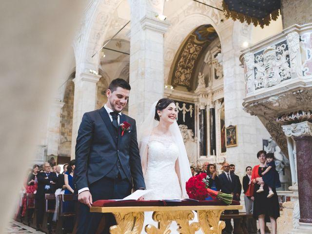 Il matrimonio di Stefano e Claudia a Cagliari, Cagliari 47