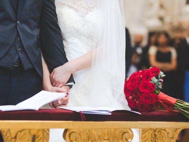 Il matrimonio di Stefano e Claudia a Cagliari, Cagliari 49