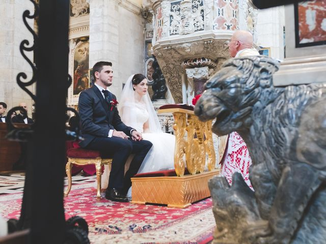 Il matrimonio di Stefano e Claudia a Cagliari, Cagliari 51