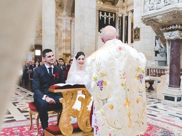 Il matrimonio di Stefano e Claudia a Cagliari, Cagliari 52