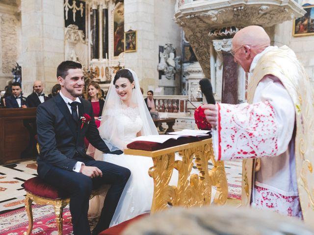 Il matrimonio di Stefano e Claudia a Cagliari, Cagliari 53