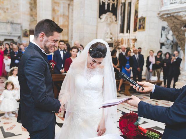 Il matrimonio di Stefano e Claudia a Cagliari, Cagliari 55