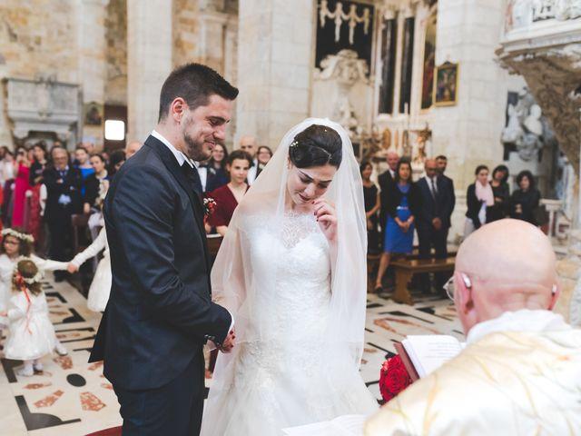 Il matrimonio di Stefano e Claudia a Cagliari, Cagliari 56