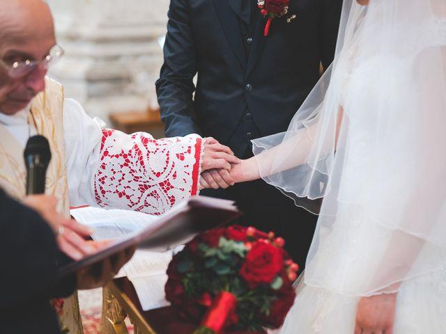 Il matrimonio di Stefano e Claudia a Cagliari, Cagliari 57