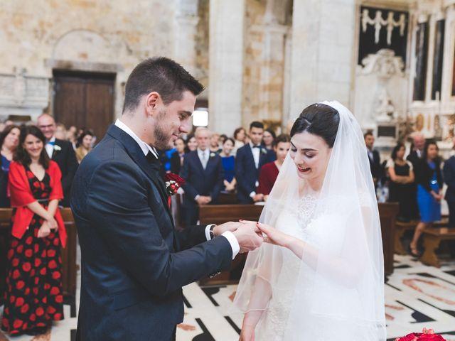 Il matrimonio di Stefano e Claudia a Cagliari, Cagliari 58