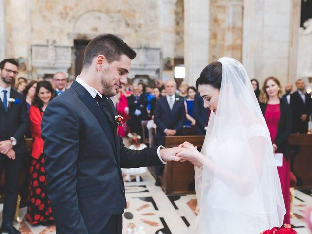 Il matrimonio di Stefano e Claudia a Cagliari, Cagliari 59