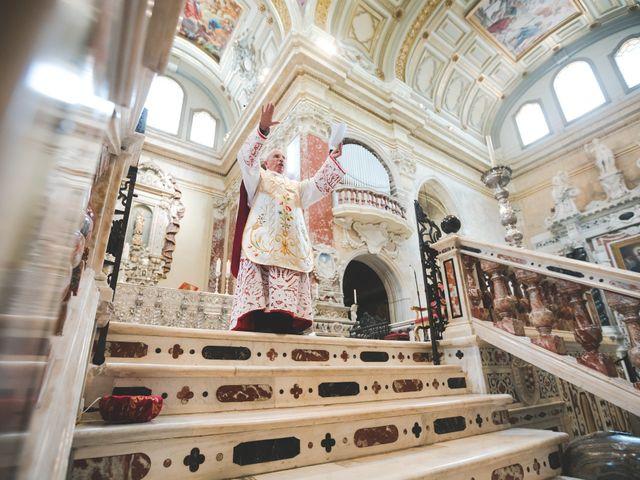 Il matrimonio di Stefano e Claudia a Cagliari, Cagliari 61