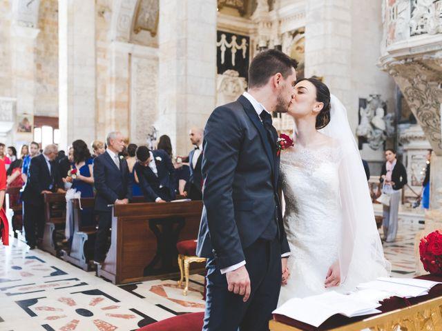 Il matrimonio di Stefano e Claudia a Cagliari, Cagliari 63