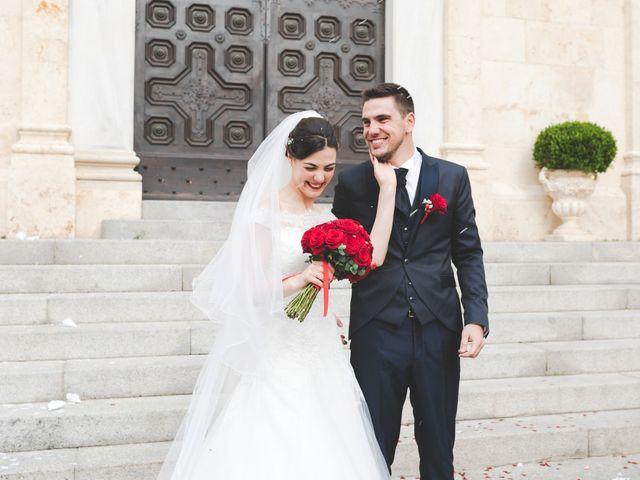 Il matrimonio di Stefano e Claudia a Cagliari, Cagliari 68