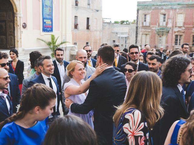 Il matrimonio di Stefano e Claudia a Cagliari, Cagliari 71