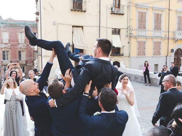 Il matrimonio di Stefano e Claudia a Cagliari, Cagliari 72