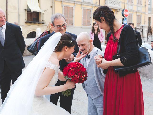 Il matrimonio di Stefano e Claudia a Cagliari, Cagliari 73