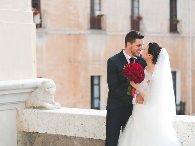 Il matrimonio di Stefano e Claudia a Cagliari, Cagliari 74