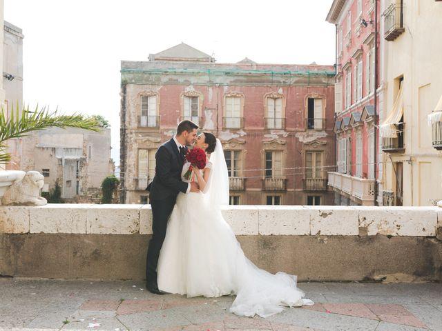 Il matrimonio di Stefano e Claudia a Cagliari, Cagliari 75