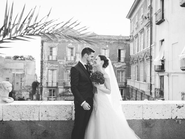 Il matrimonio di Stefano e Claudia a Cagliari, Cagliari 76