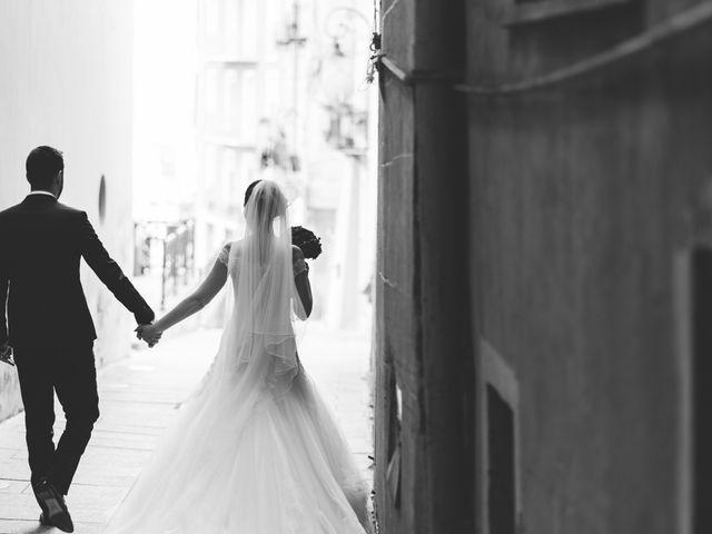 Il matrimonio di Stefano e Claudia a Cagliari, Cagliari 78