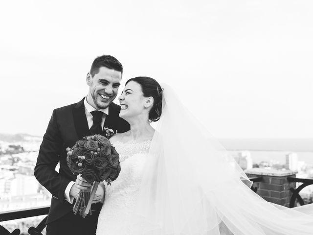 Il matrimonio di Stefano e Claudia a Cagliari, Cagliari 80