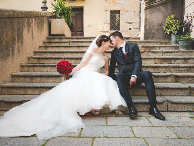 Il matrimonio di Stefano e Claudia a Cagliari, Cagliari 81