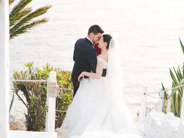 Il matrimonio di Stefano e Claudia a Cagliari, Cagliari 84