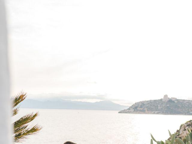 Il matrimonio di Stefano e Claudia a Cagliari, Cagliari 85
