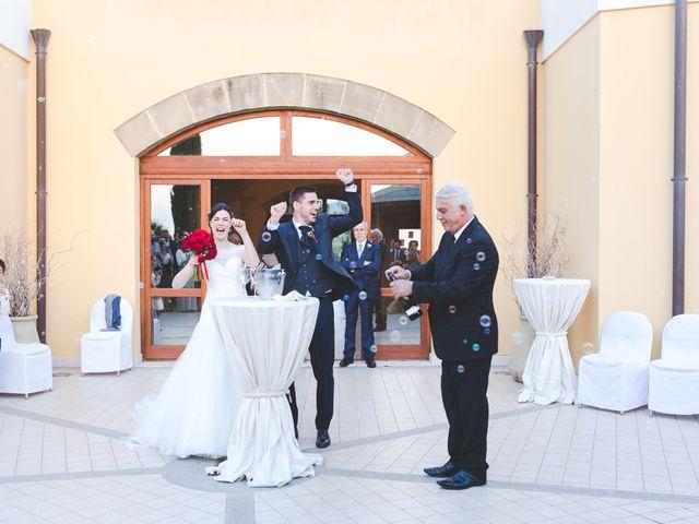 Il matrimonio di Stefano e Claudia a Cagliari, Cagliari 91