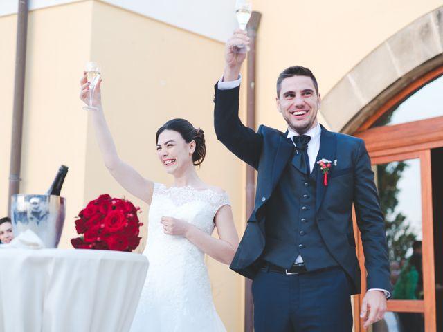 Il matrimonio di Stefano e Claudia a Cagliari, Cagliari 92