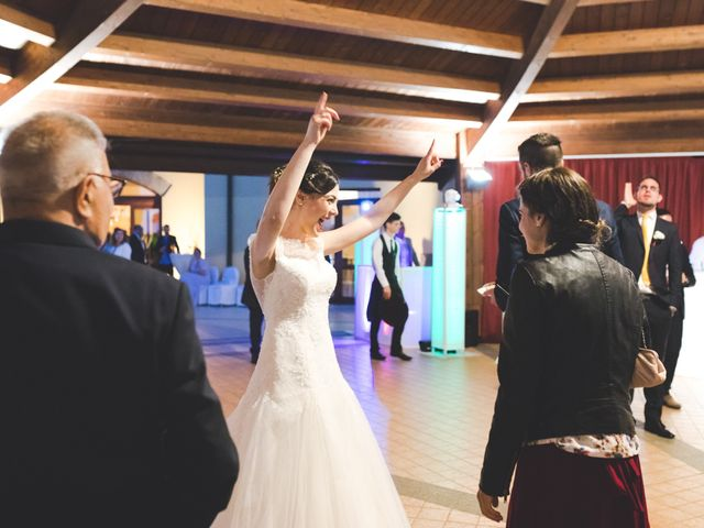 Il matrimonio di Stefano e Claudia a Cagliari, Cagliari 105