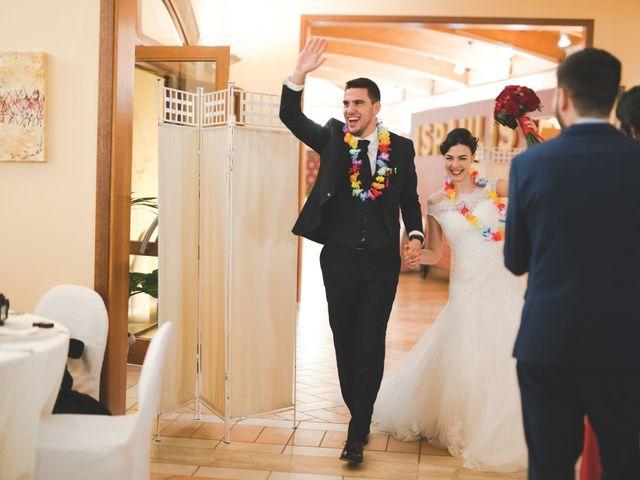 Il matrimonio di Stefano e Claudia a Cagliari, Cagliari 108