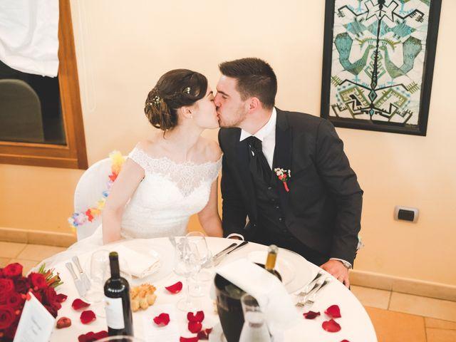 Il matrimonio di Stefano e Claudia a Cagliari, Cagliari 110