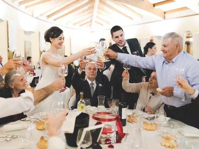 Il matrimonio di Stefano e Claudia a Cagliari, Cagliari 111