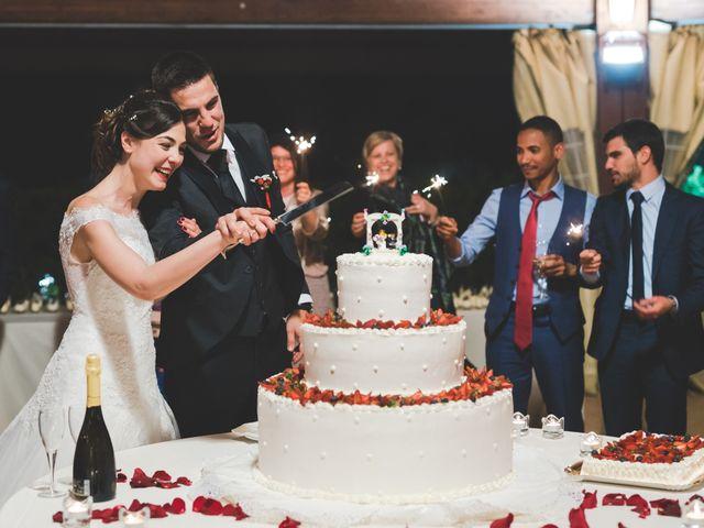 Il matrimonio di Stefano e Claudia a Cagliari, Cagliari 119