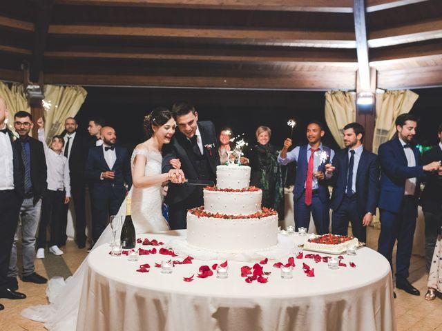 Il matrimonio di Stefano e Claudia a Cagliari, Cagliari 120