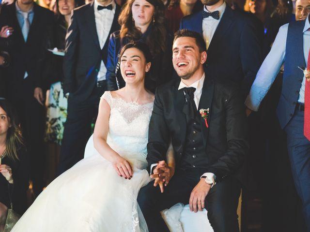 Il matrimonio di Stefano e Claudia a Cagliari, Cagliari 124