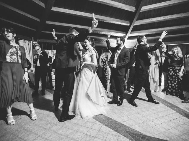 Il matrimonio di Stefano e Claudia a Cagliari, Cagliari 136