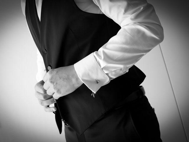 Il matrimonio di Mirko e Barbara a Torano Nuovo, Teramo 2