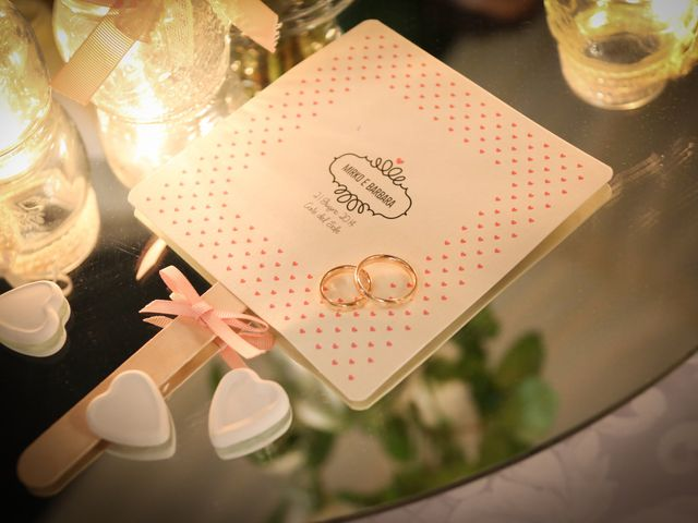 Il matrimonio di Mirko e Barbara a Torano Nuovo, Teramo 5