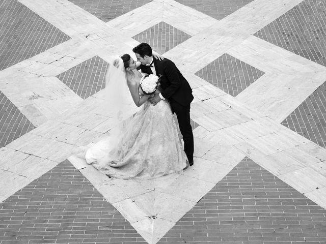 Il matrimonio di Mirko e Barbara a Torano Nuovo, Teramo 9