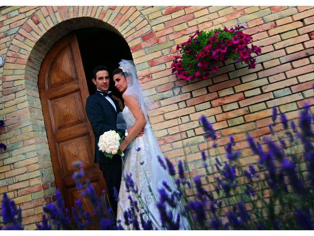 Il matrimonio di Mirko e Barbara a Torano Nuovo, Teramo 10