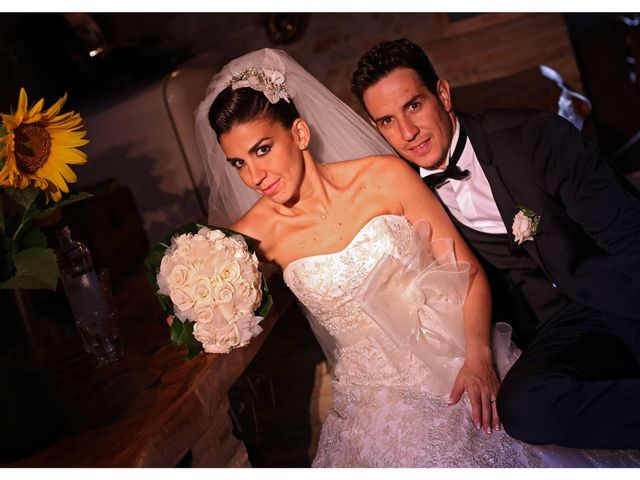 Il matrimonio di Mirko e Barbara a Torano Nuovo, Teramo 11
