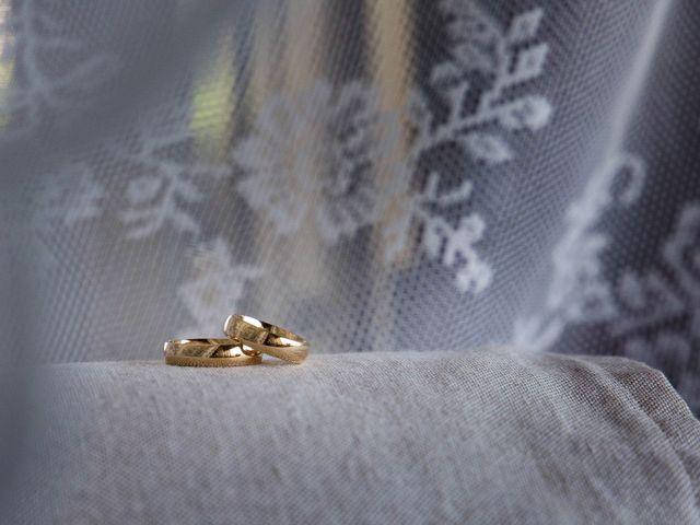 Il matrimonio di Salvo e Federica a Siracusa, Siracusa 3