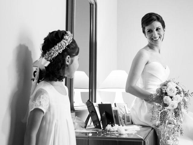 Il matrimonio di Salvo e Federica a Siracusa, Siracusa 11