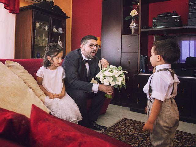 Il matrimonio di Salvo e Federica a Siracusa, Siracusa 13